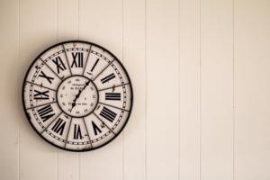 Klokken en horloges